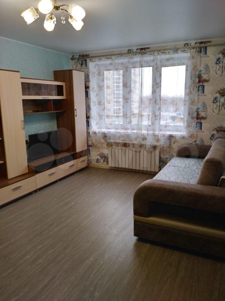 1-к квартира, 45 м², 2/9 эт.  89927000370 купить 2