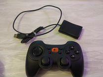 Cordless Rumblepad 2