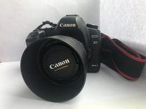 Фотоаппарат Canon 5d Mark II + Саnon EF 50mm 1,4