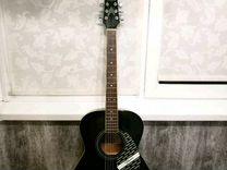 Акустическая гитара Takamine T-F1/BK массив