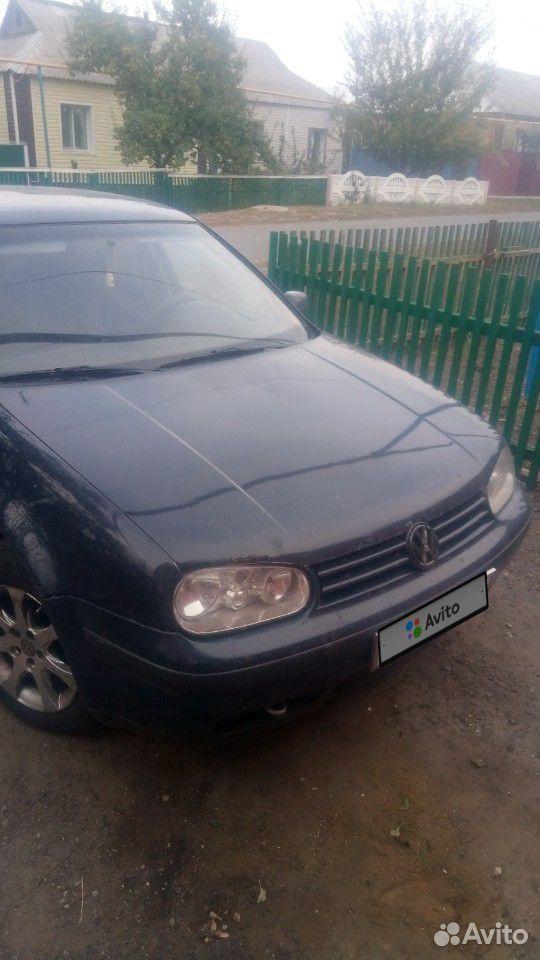Volkswagen Golf, 1999  89606312429 купить 3