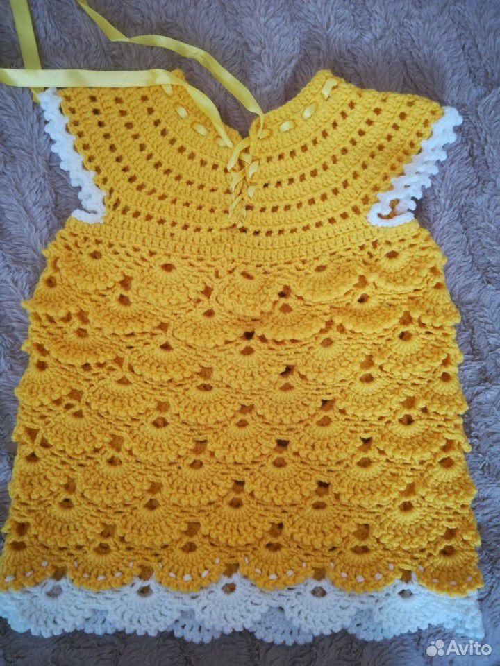 Платье вязаное  89109901928 купить 2