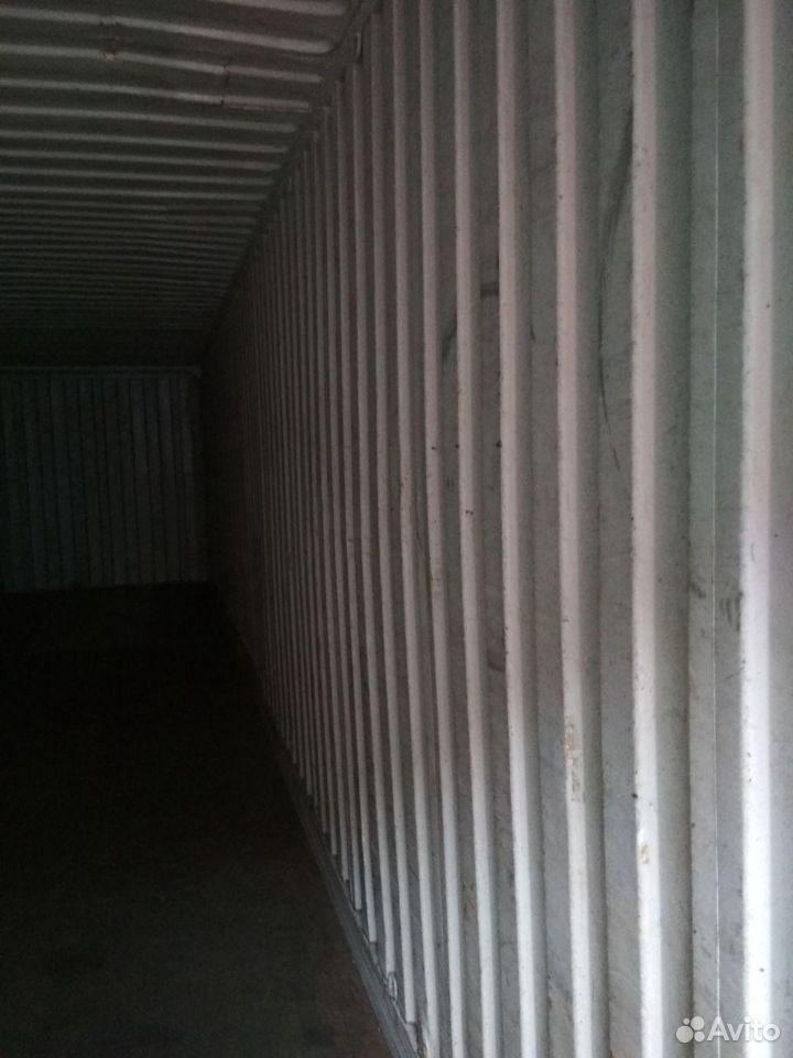 Морской контейнер 45 футов  89013734855 купить 7
