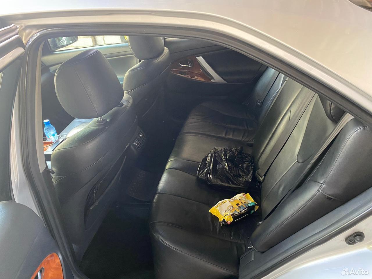 Toyota Camry, 2010  89614829797 купить 8