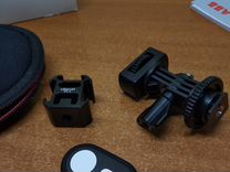 Экшн видеокамера YI 4K 12Мп, FeliuTech G5