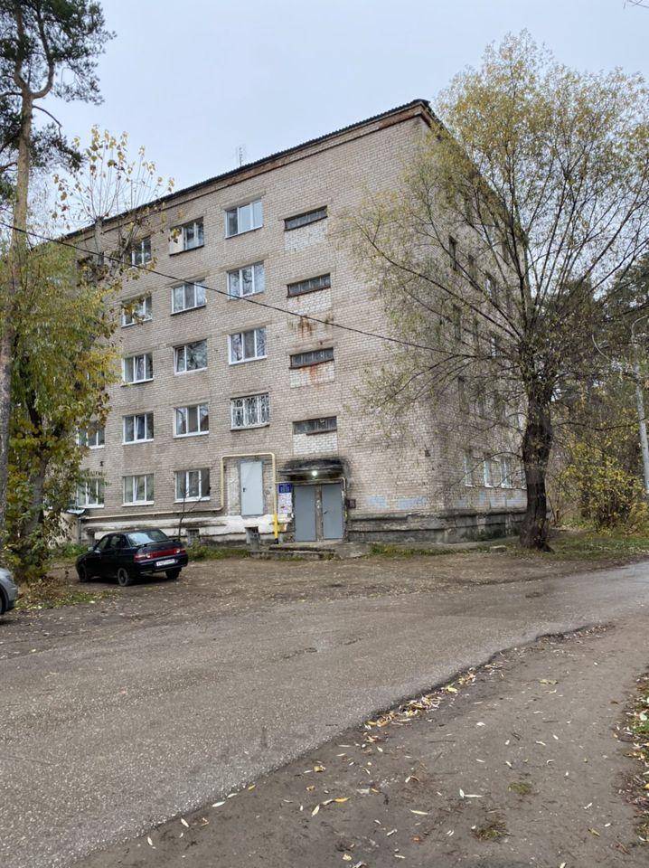 Комната 18 м² в 1-к, 4/5 эт.  89024713739 купить 10