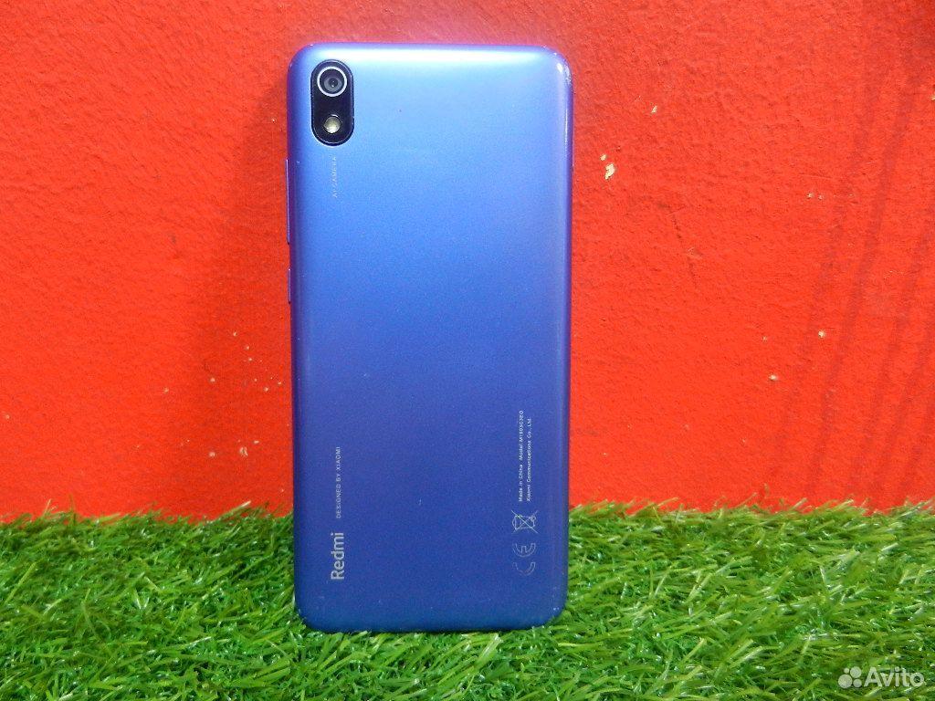 Смартфон Redmi 7A  89095099609 купить 2