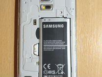 Смартфон SAMSUNG Galaxy S5 mini — Телефоны в Санкт-Петербурге
