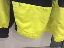 Лыжная куртка swix