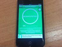 Плеер iPod touch 4 Generation