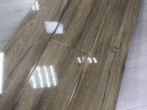 Суперглянцевый ламинат 8 мм, 33 кл. Дуб Лондон — Ремонт и строительство в Москве