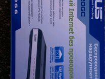 Роутер Asus WL 520 gc