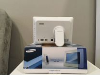 Электронная фоторамка SAMSUNG — Фототехника в Калуге