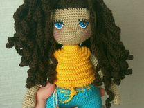 Кукла г. Пушкин