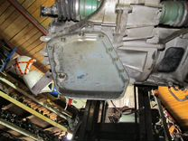 АКПП Toyota Platz SCP11 1SZ-FE 2001