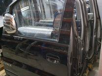 Двери на Hyundai Starex