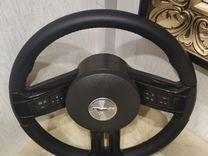 Руль Форд Мустанг 2013 Ford Mustang