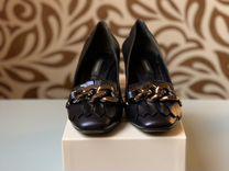 Новые туфли Casadei 39