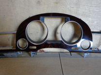 Накладка декоративная Audi A8 (D3)