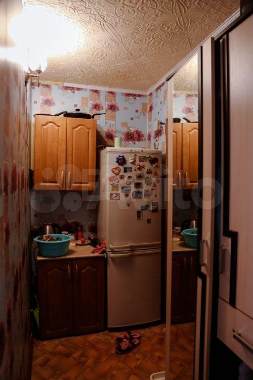 Комната 20 м² в 1-к, 2/2 эт.  89042745832 купить 3