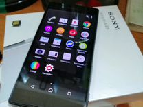 Sony Xperia Z5 в идеальном состоянии