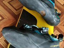 Скальные туфли La Sportiva muira
