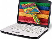 Acer Intel 2 ядра Память 2Gb Жесткий 250Gb Видео I