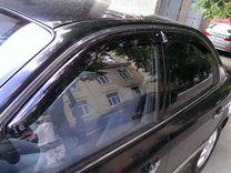 Дефлекторa на окна magentis1 / optima 1 (2000-2005