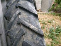 Резина на трактор белорус