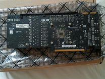 Видеокарта Asus HD 6950 1gb