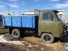 УАЗ 450 2.4МТ, 1968, 50000км