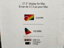 Монитор для Apple LG22MD4KA