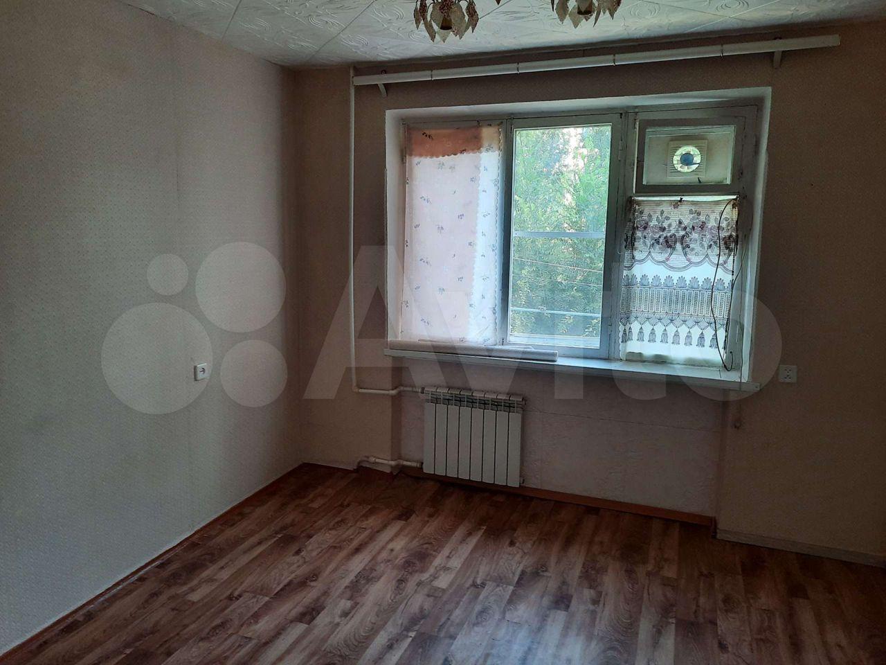 1-к квартира, 18 м², 3/5 эт.  89033487388 купить 1