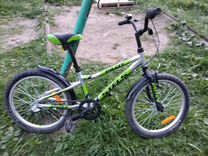 Stels pilot 220 boy велосипед для ребенка 6-10 лет