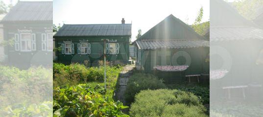 Дом 60 м² на участке 3 сот. в Саратовской области   Недвижимость   Авито