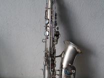 Саксофон luxor solo