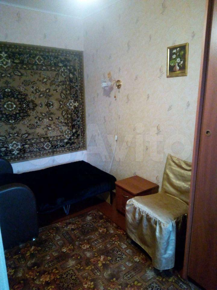 Комната 13 м² в 3-к, 3/5 эт.  89114298619 купить 3