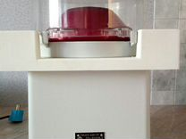 Центрифуга лабораторная,с набором колб