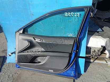 Дверь передняя правая Toyota Camry 70 / Тойота