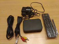 Медиаплеер Dune HD TV-102W (WiFi+iptv)