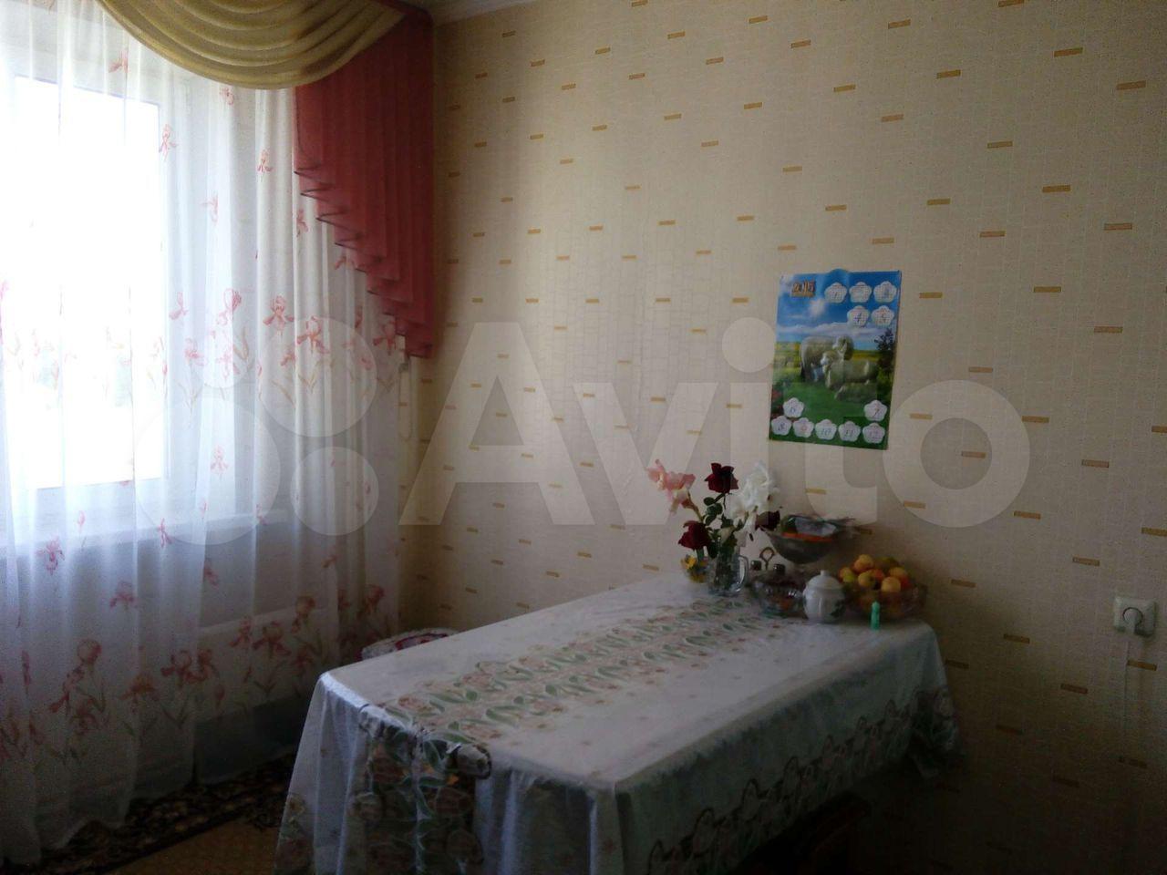 4-к квартира, 111 м², 8/9 эт.  89179203623 купить 4