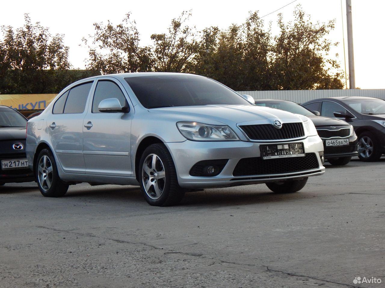 Skoda Octavia, 2011  89611691114 купить 1