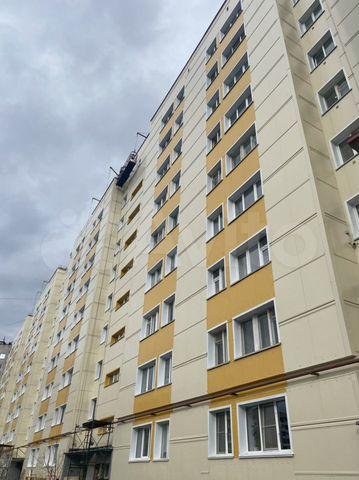 вторичное жилье проспект Морской 24