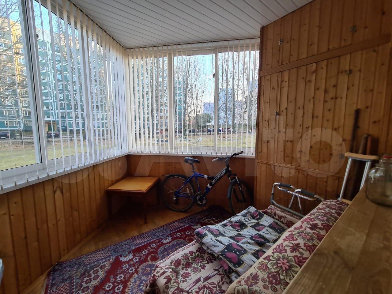 2-к квартира, 54 м², 1/5 эт. 89176382509 купить 3