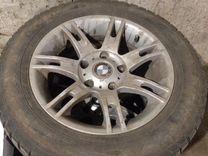 Колеса на BMW R15