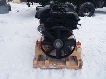 Новый двигатель Камаз 740.31-1000402-06