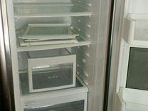 Холодильник / LG