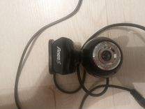 Веб-камера Aneex E-C212 Black