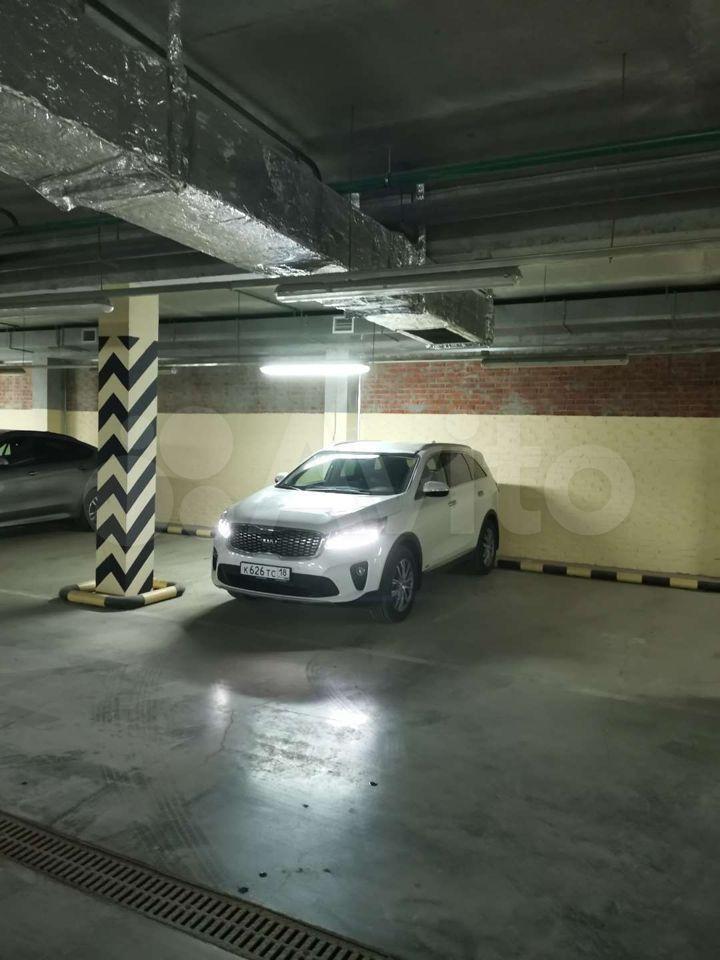 Parkering plats av 17 m2  89058747020 köp 3