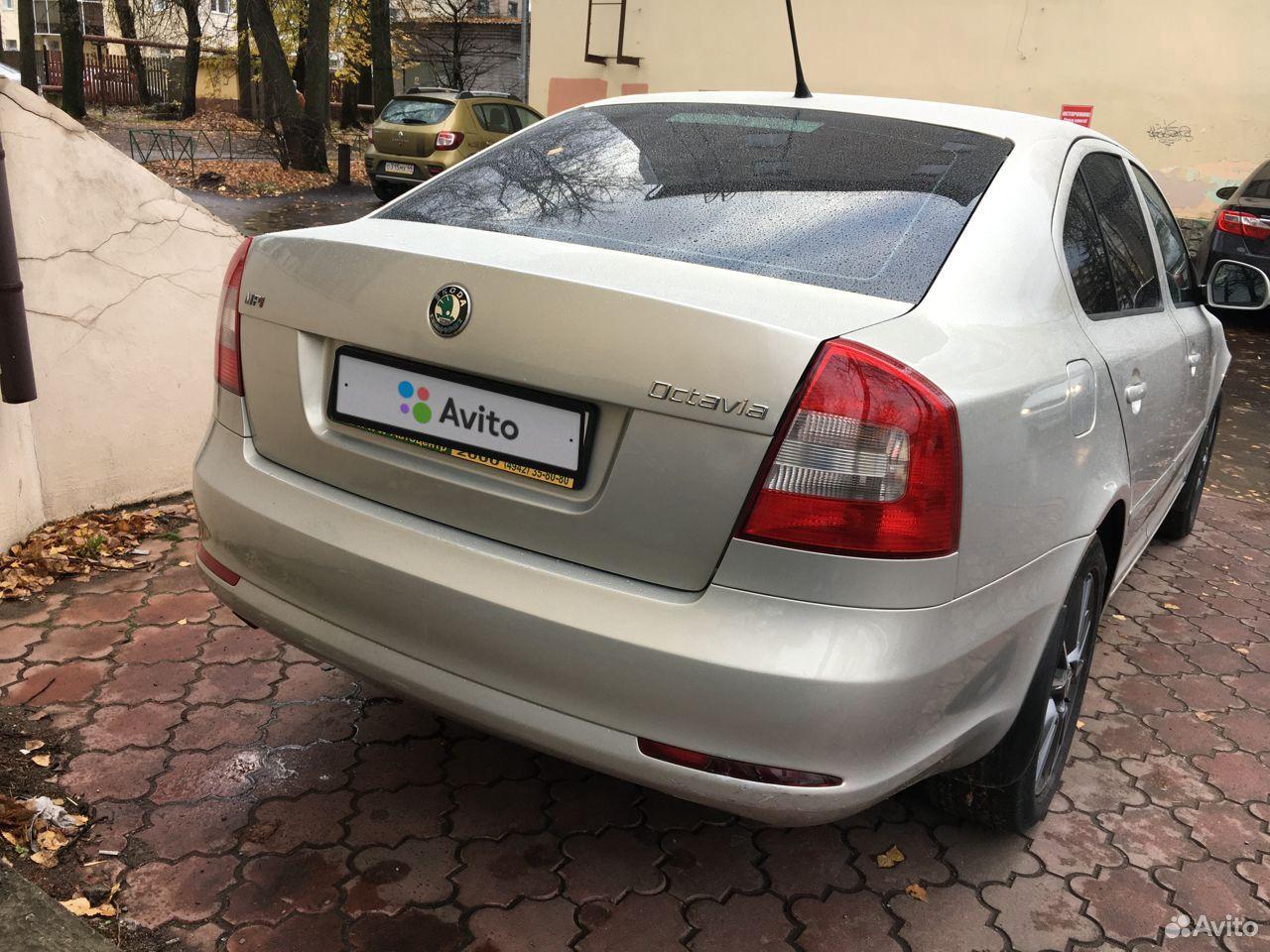 Skoda Octavia, 2011  89065244823 купить 4